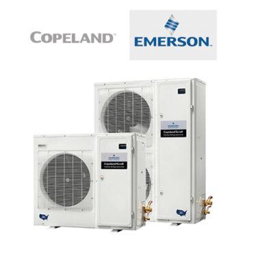 Unidades de Condensación ZX para Aplicaciones de Refrigeración